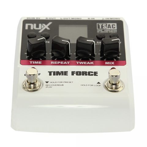 Pedal-Time-Force-NUX-BegoodShop