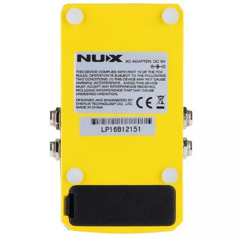 NUX-Loop-Core-Guitar-Effe-with-Aluminum-Alloy-Housing-Built