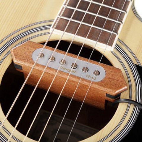 Captador para violão Flanger FP-2